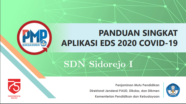 DOWNLOAD APLIKASI EDS 2020 COVID-19